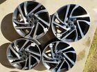2017-2019 Infiniti Qx30 18 Factory Original Wheels Rims Set Of4 Free Shipping