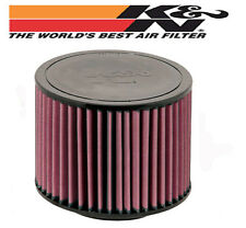 K&N for Toyota HILUX Performance Filter 05-current Diesel 1KDFTV &  2TRFE 2.7