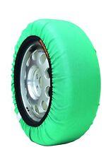 Auto Snow Sock ECO-58 Tire Chains 185/60-14 185/60-15 215/45-15 215/45-16