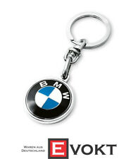 BMW Metal Key Ring Keyring Pendant Tricolor 80230444663 Perfect Gift