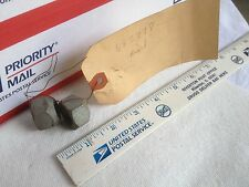 Studebaker lug nuts or special nuts, NOS, 682778, CW, lot of 2.  Item:  5327