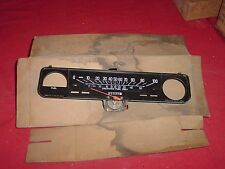 NOS 1975 76 77 Chevrolet Nova 100 Mph Speedometer #8985943 Brand New GM!!!!!