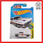 Ford Torino Talladega 69 HW Speed Graphics 8/10 183/250 by Hot Wheels Mattel