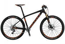 SCOTT Fahrräder aus Carbon