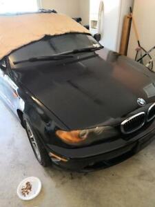2004 BMW 325i convertible