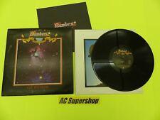 """Cat Stevens numbers - LP Record Vinyl Album 12"""""""