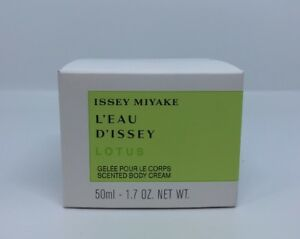 L'eau D'issey by Issey Miyake Scented Body Cream 1.7 oz