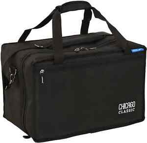 Chicago Classic Cajon Tasche 10 mm Standard Bag GigBag | Neu