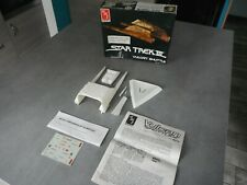 RARE !!! maquette AMT / star trek / vulcan shuttle / 1979