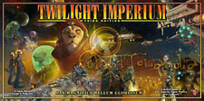 Twilight Imperium Game For Board