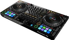 Pioneer DDJ-1000 Controller with Audio Card and Mixer Stand Alone (Autonomous)