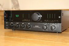 RARE VINTAGE AUREX STEREO AMPLIFIER SB-66 TOSHIBA IN EXCELLENT CONDITION SB 66