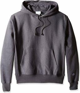 Champion GF68 LIFE Men's Reverse Weave Pullover Hoodie Sweater