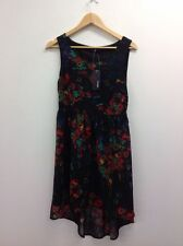 George Casual Floral Round Neck Dresses for Women