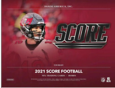2021 SCORE FOOTBALL - BASE ROOKIES INSERTS - COMPLETE YOUR SET *UPDATED 6/12*