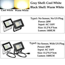 LED Outdoor Flood Lights 1000W 800W 500W 300W 200W 150W 100W 50Watts Fixtures US