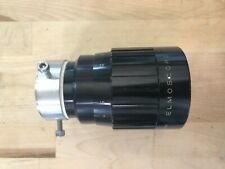 Elmoscope Anamorphic Lens For Projector NO. 102542 ELMO CO. LTD JAPAN