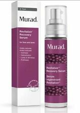 Murad Hydration Revitalixir Recovery Serum for Face and Eyes. 40 ml / 1.35 fl.oz
