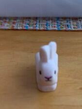 Lego White Bunny Rabbit