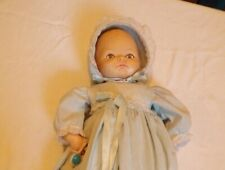 """Cameo Miss Peep Baby Doll 1973 18"""" Tall hinged legs and arms"""