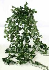 Factory Direct Craft Artificial Cascading English Ivy Bush