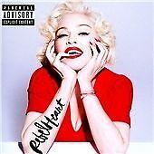 Madonna - Rebel Heart (CD)