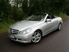 E-Class Diesel 25,000 to 49,999 miles Vehicle Mileage Cars