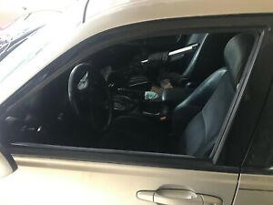 2001-2005 Lexus IS300 Front Driver Door Outer Window Weather Trim Garnish