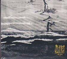 Brand New Taiga [Digipak] by Slates (CD, May-2014, Dine Alone)