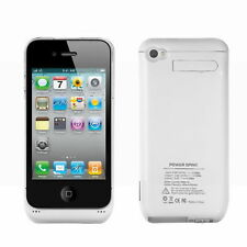 Unbranded/Generic Mobile Phone Battery Cases for iPhone 4s