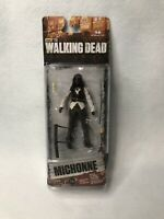 The Walking Dead AMC TV Series 7 Michonne Action Figure McFarlane Toys NIB