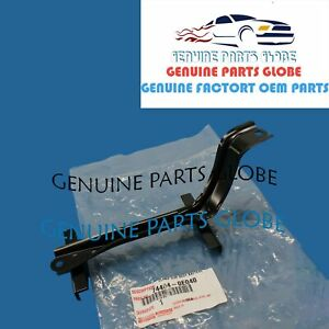 NEW GENUINE TOYOTA 2010-2019 HIGHLANDER BATTERY HOLD DOWN CLAMP 74404-0E040