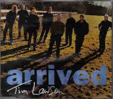 Tim Lawson- Arrived cd maxi single