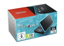 New Nintendo 2DS XL Video Game Consoles
