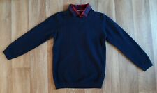 Boys jumper age 4-5 years  ( Next) new with tag