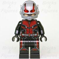 Marvel Super Heroes LEGO® Ant-Man Upgraded Suit Scott Lang Minifigure 76109