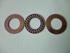 BSA BANTAM D14 B175 CLUTCH THRUST BEARING WASHER SET 4 SPEED 90-1717  UK MADE