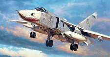 Trumpeter 1/72 Su-24MR Fencer  #01672 #1672   *New Release*Sealed*