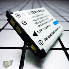 D-LI63/DLI63 Battery for Pentax Optio L40/LS1000/LS1100/M30/RS1000/RS1500/T30