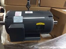 Baldor 10hp Dual Shaft Motor