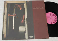 JONATHAN EDWARDS:LP-1°PRESS USA 1971-GATEFOLD EX