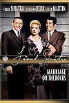 MARRIAGE ON THE ROCKS DVD (1965) Frank Sinatra Dean Martin Deborah Kerr