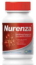 Nurenza - Neuropathy Pain Supplement Nerve Pain Relief