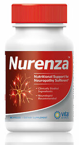 Nerve Pain Relief Neuropathy Pain Relief Nerve Support Formula