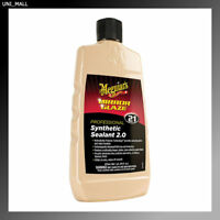 Meguiar's New M21 Mirror Glaze Synthetic Sealant 2.0 (M2116) - 16 oz.