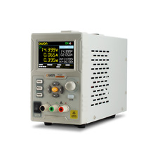Owon P4603 programmierbares Labornetzgerät 1CH 0-60V / 0-3A 180W Auflösung 1mV