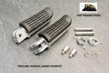 FGD FRO1081 Paire de Cale-pieds pour Honda