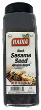 Badia - Black Sesame - 16 oz