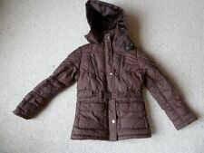 ZARA Girls' Puffa Coats, Jackets & Snowsuits (2-16 Years)