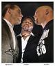 Mike Tyson Shawn Michaels Steve Austin Autograph Pre Print Stone Cold 8x6